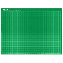 450x 600mm A2 Cutting Mat -  cutting mat a2 printed grid lines knife board a3 a4 self healing craft