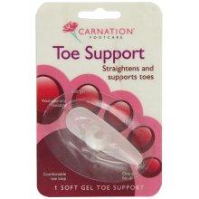 Carnation Footwear Toe Support -  carnation toe support