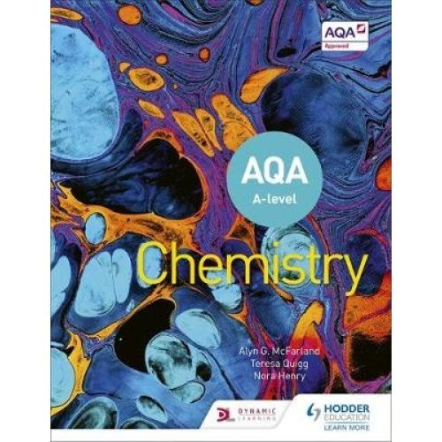 AQA A Level Chemistry (Year 1 and Year 2)