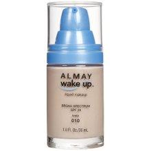 Almay Wake-Up Liquid Makeup, Ivory-010