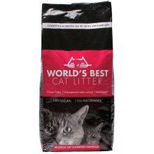 Worlds Best Multiple Cat Litter Formula 12.7kg