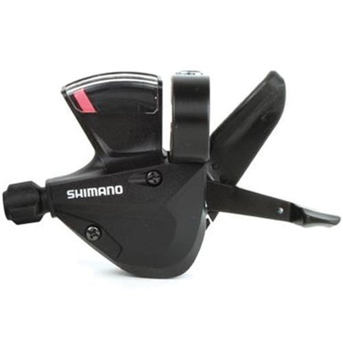Shimano Acera SL M310 Rapid Fire Shifter Left Black 3 Speed