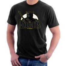 The Hounds of Westeros Sandor Clegane Game of Thrones Men's T-Shirt