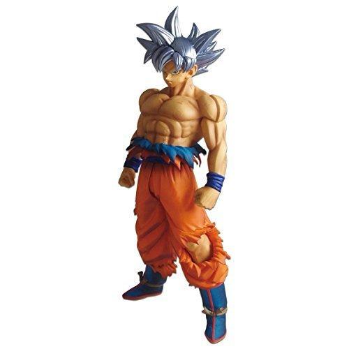 Banpresto Dragon Ball Super Prize Action Figures, Orange