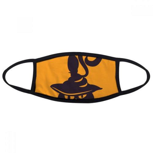 Pumpkin Monster Hat Cat Halloween Face Anti-dust Mask Anti Cold Maske Gift