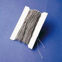 Pbx2460045 - Playbox - Elastic String (silver) - 50 M, Ï 1 Mm