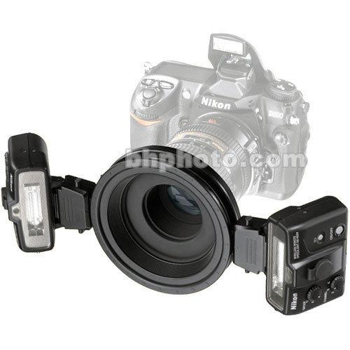 NIKON 4804 R1 Black Wireless Close-Up Speedlight System