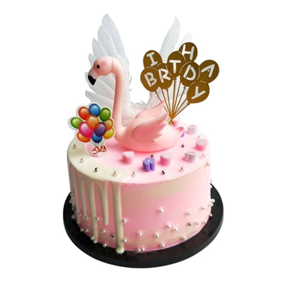 Simulation Cake Creative Birthday Cake Model Pretend ...
