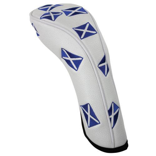 Saltire Golf Hybrid Headcover