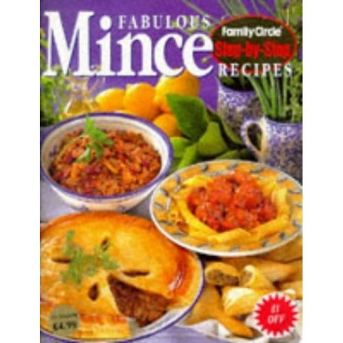 Fabulous Mince Recipes - Family Circle - Step-by-Step