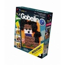 Elf157009 - Fantazer - Gobelin Tapestry - Terrier Dog