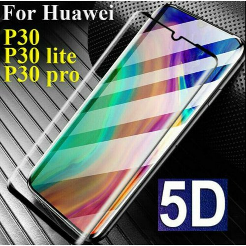 Huawei P30 Pro Lite Tempered Glass Screen Protector