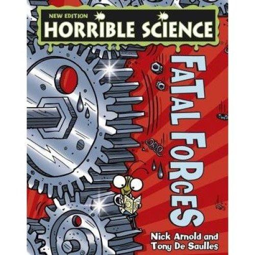 Fatal Forces
