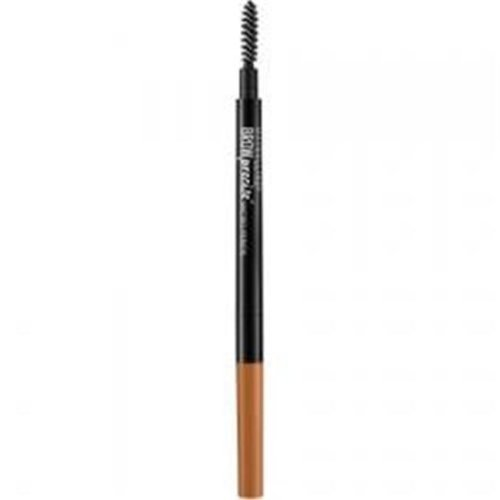Maybelline 7593287 0.002 oz Brow Precise Micro Pencil, 250 Blonde - Pack of 2