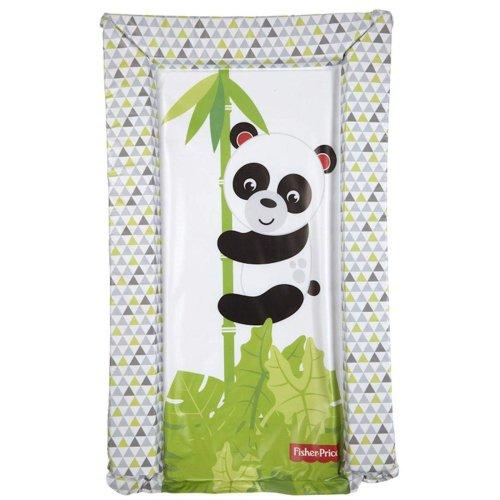 East Coast Fisher Price Changing Mat Panda Hugs