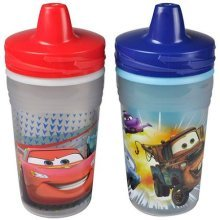 Cars 3 Sipper Cup