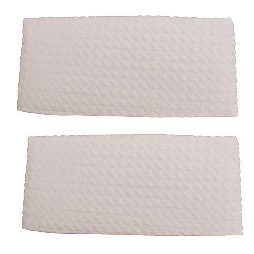 Frogg Toggs Chilly Wrist Bands, White