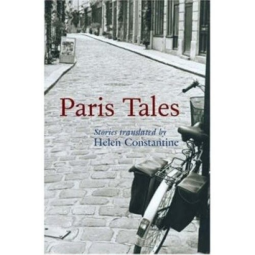 Paris Tales
