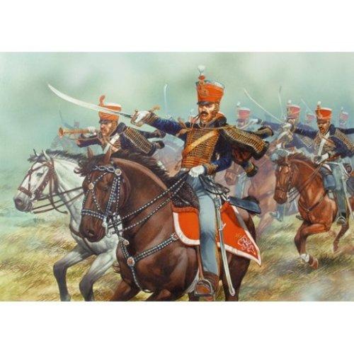 Perry Miniatures Napoleonic British Hussars