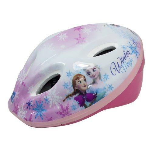 Cicli Bonin Unisex Child Cartoons Frozen Helmets - Assorted, One Size
