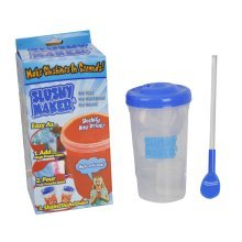 Super Slush Cup Works Like Magic Makes Slushy In Mins Slushy Maker As Seen On TV