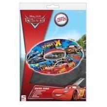 Disney pixar cars Inflatable Swim Swimming Ring Float Aid Beach Holiday