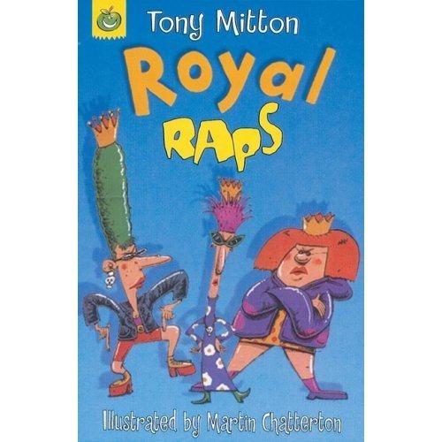 Raps: Royal Raps