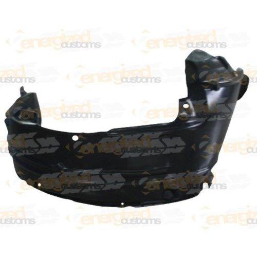 Honda Crv 2007-2012 Front Wing Arch Liner Splashguard Right O/s