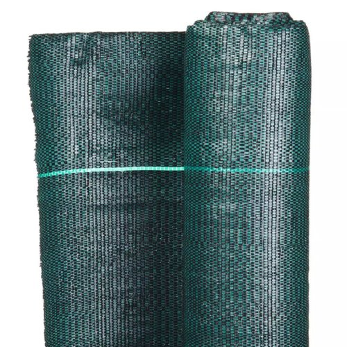 Nature Ground Cover 1x10 m Green 6030305 Weed Control Fabric Landscape Mulch