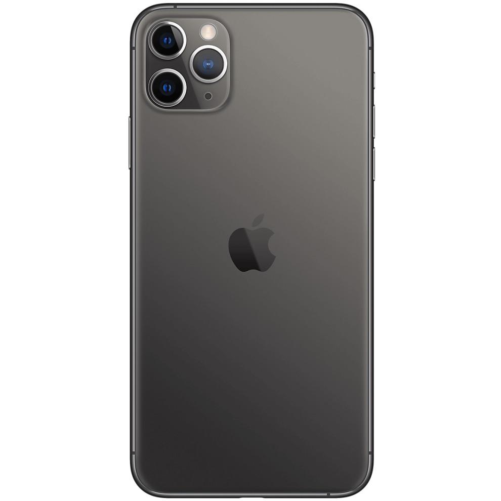 Refurbished Apple iPhone 11 Pro Max 64GB Factory Unlocked 4G LTE Smartphone - Walmart.com