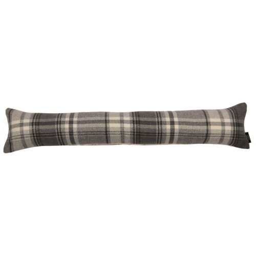 McAlister Textiles Heritage Tartan Draught Excluders