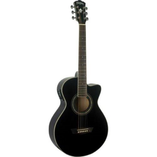 Wahsburn Festival Series EA10B Acoustic Guitar