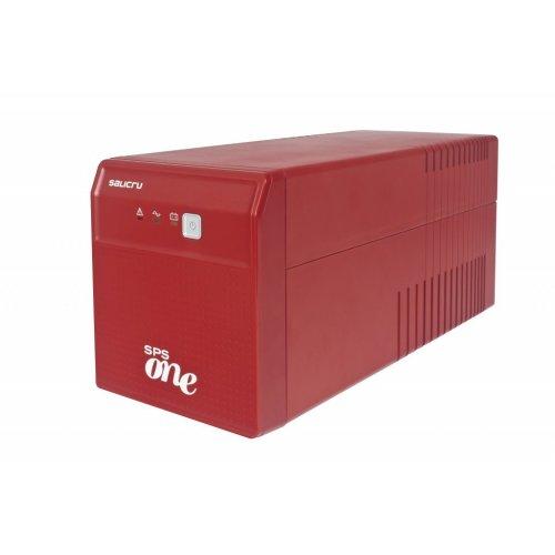 Salicru SPS.1100.ONE UK UPS 500-2000 VA with AVR + SOFT / USB