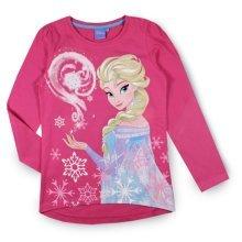 Frozen T Shirt - Pink