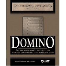 Professional Developer's Guide to Domino
