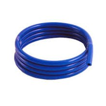 5mm Internal Diameter Blue Silicone - Universal Straight Section 4 Ply Hosing - Blue Universal Straight Section 4 Ply Silicone Hosing 5mm Inside