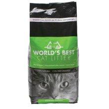 Worlds Best Cat Litter Clumping Formula 6.35kg