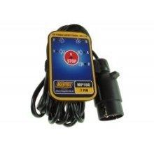 Maypole 180b Bk Towbar Socket Tester Cable, 12 N, 3.5 M - 35 Cable 12n -  maypole towbar socket tester 35m cable 12n electrical mp180b 7 pin