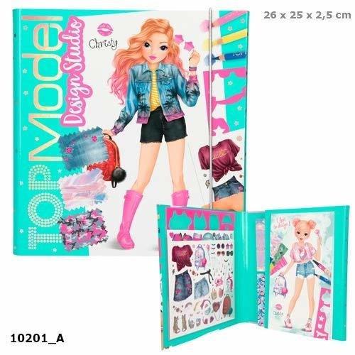 Top Model 0010201 – Design Set