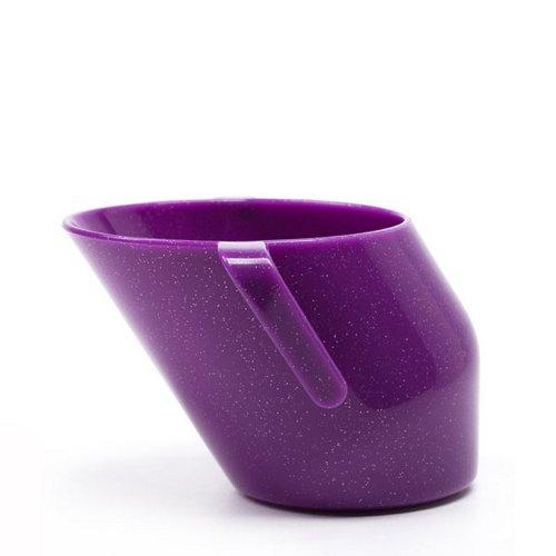 Doidy Cup Sparkle Purple