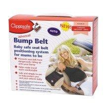 Clippasafe Bump Belt Advanced Model