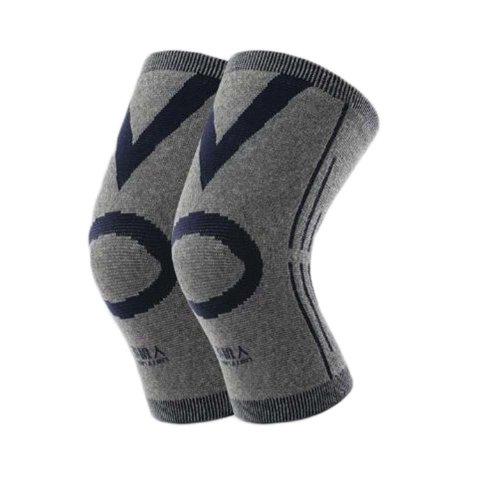 Knee Pads Warmers Knee Brace Sleeves Air Conditioning Room,Sports,Yoga