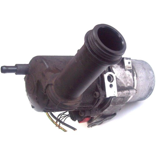 Peugeot 307 Electric Power Steering Pump PSA 9645102480 A5088674
