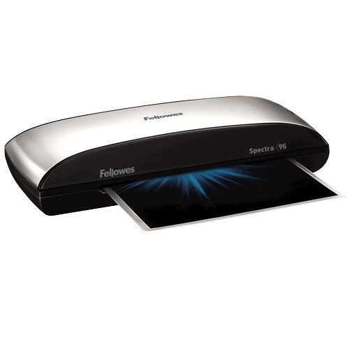 Fellowes Spectra A4 Black,Grey
