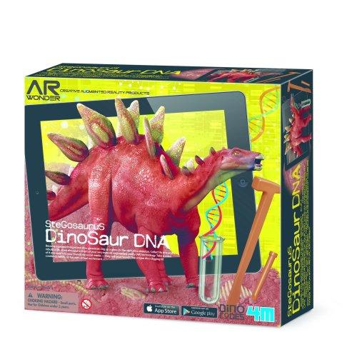 Stegosaurus DNA - 4M