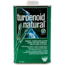 Natural Turpenoid-16oz