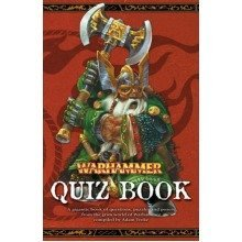 The Warhammer Quiz Book