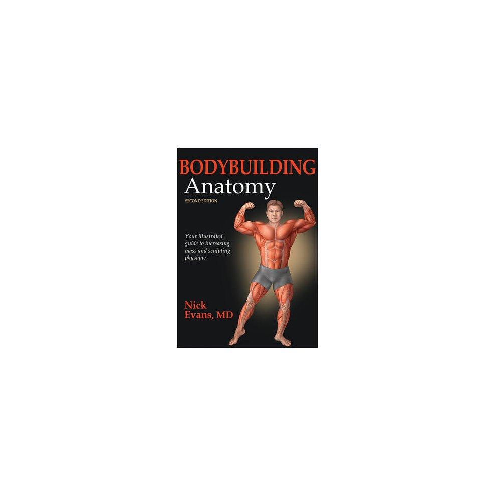 Bodybuilding Anatomy On Onbuy