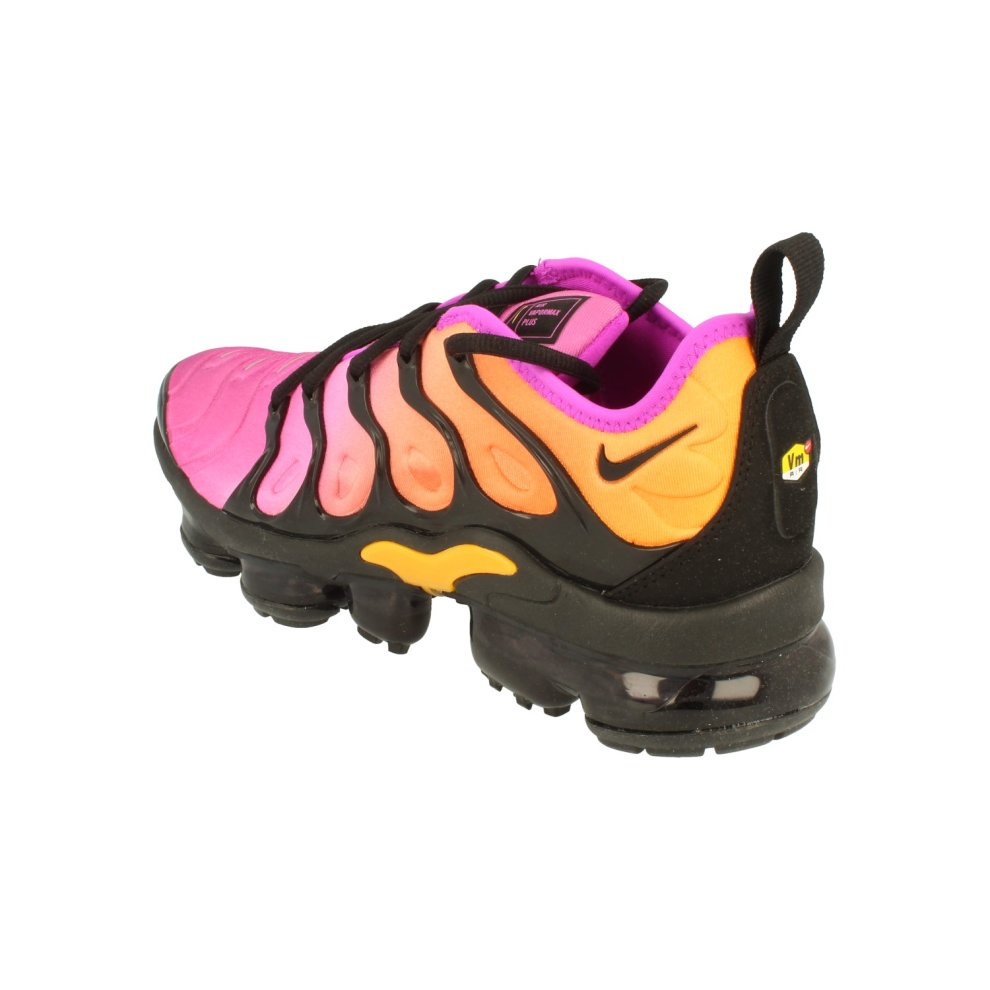 40143a5b75 ... Nike Womens Air Vapormax Plus Running Trainers Ao4550 Sneakers Shoes -  1 ...
