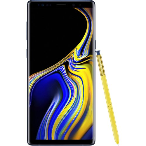 Samsung Galaxy Note9 Blue